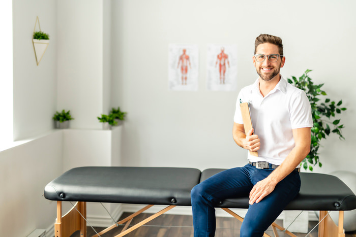 What to Expect when You See an Osteopath