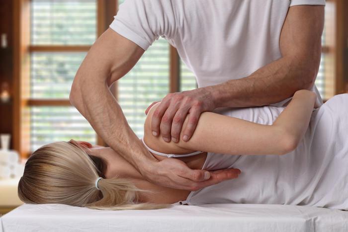 Osteopathic Treatment Techniques