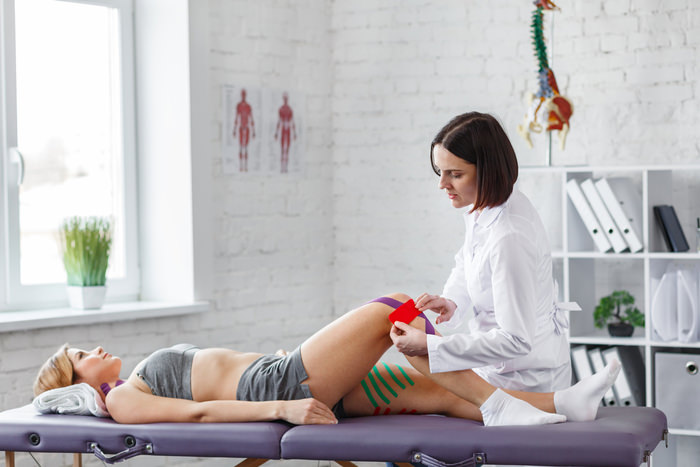 Osteopathy for Knee Pain