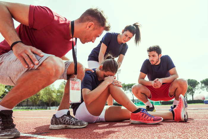 Osteopathy for Sports Injuries